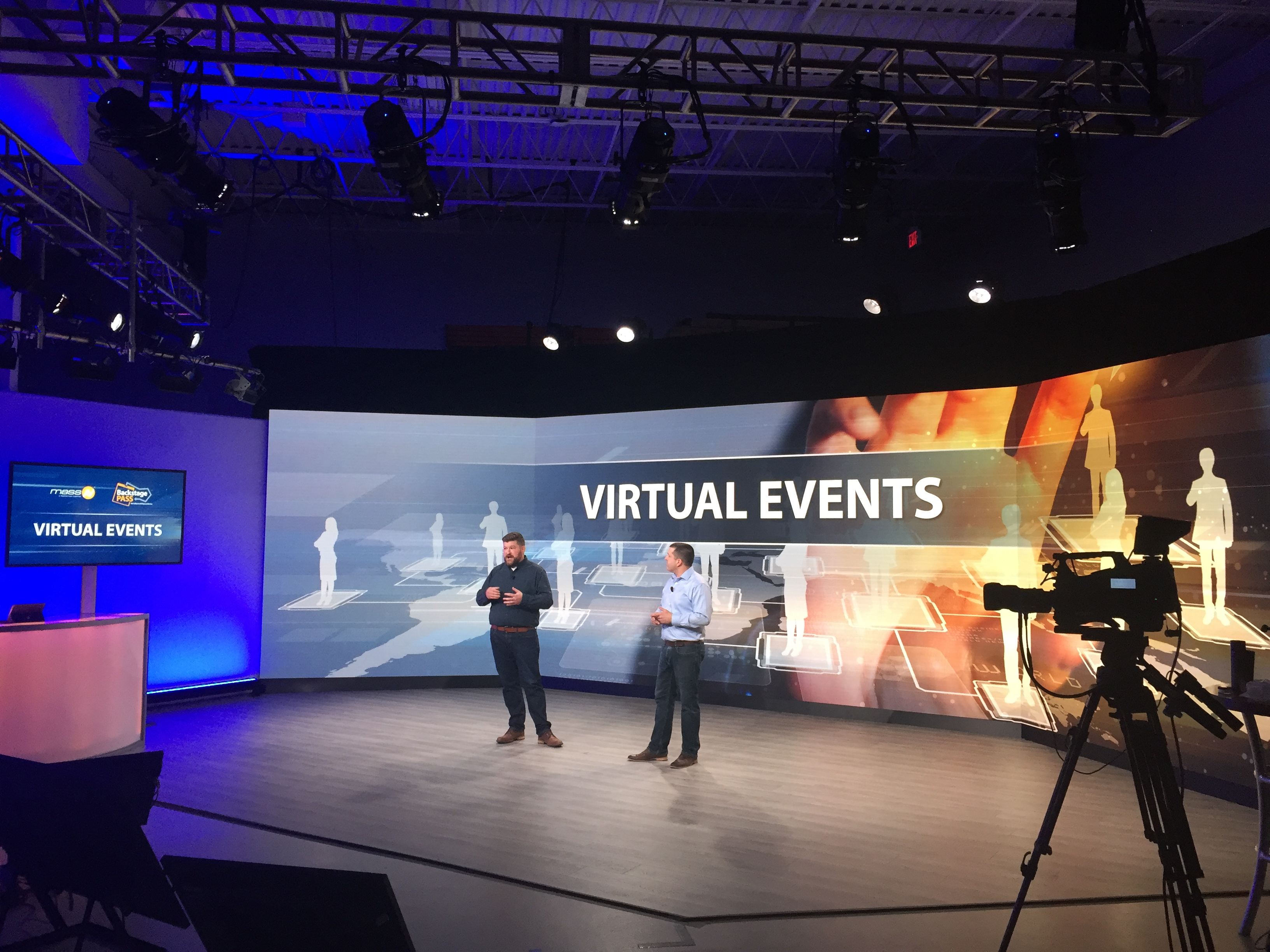 What Are Virtual Events?