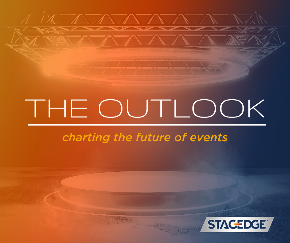 The Outlook: What Is the future of events?